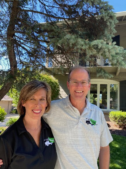 Peter and Sue Maier - Owners and Operators